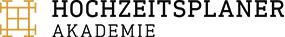 Hochzeitsplaner Akademie Logo